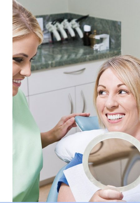 Personalized cosmetic dentistry