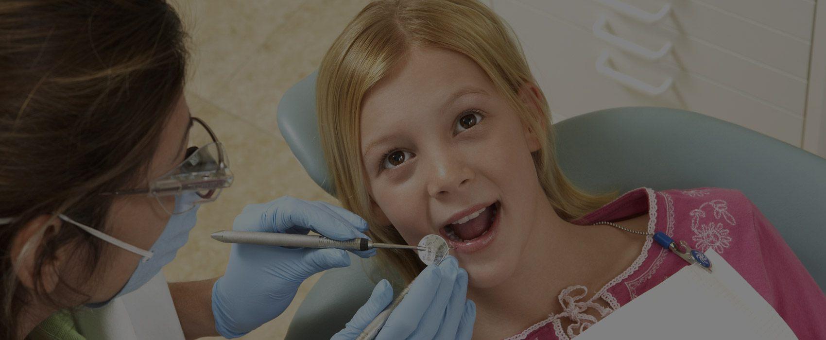 Dental Sealants, UT