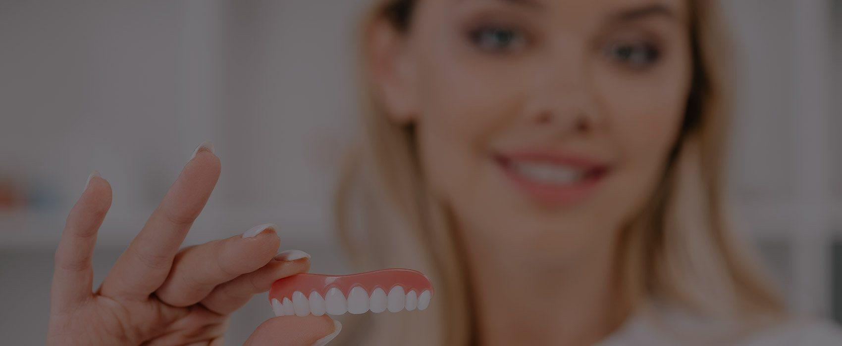 Denture Care, UT