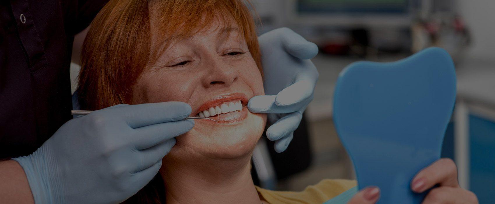 Denture Relines, UT