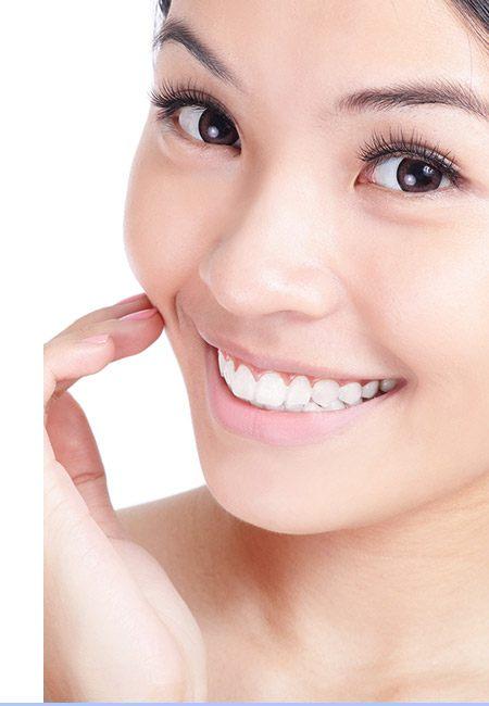 Gum disease - periodontitis