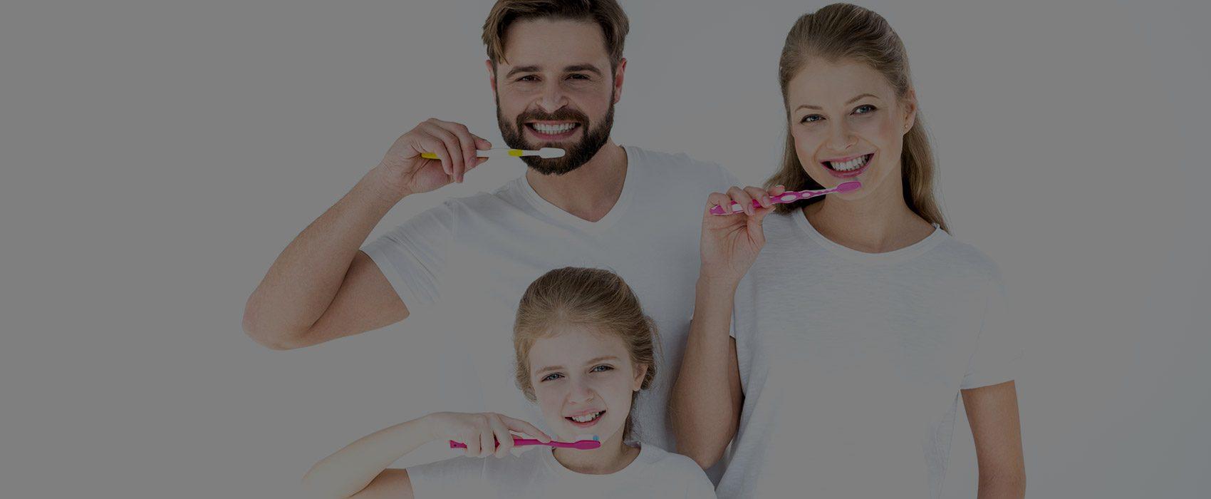Oral Hygiene, UT
